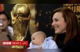 كأس العالم 2018: هل تسهم البطولة في زيادة تعداد سكان روسيا؟