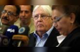 المبعوث الاممي الى اليمن يأمل استئناف مفاوضات السلام الشهر المقبل (دبلوماسيون)