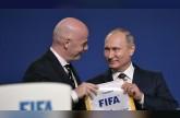 أهداف بوتين في كأس العالم