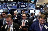 Dow Jones wipes out all of its 2018 gains as trade tensions rattle global markets