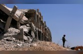 All parties committed war crimes in Ghouta says UN