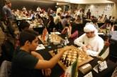 مهرجان أبوظبي الدولي للشطرنج 6 أغسطس