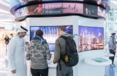 «دبي للسياحة» تستقطب مسافري الترانزيت بمنصة رقمية متطوّرة
