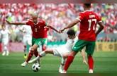 رينار بعد هزيمة البرتغال: أشعر بالرضا والفخر رغما عن كل شيء.. وكأننا في الدار البيضاء