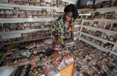 Nigeria sees a rush to get Nollywood online