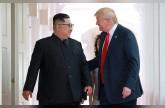 After Trump-Kim Jong Summit, North Korea Scraps Anti-American Souvenirs