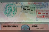 Citizens of war-torn countries living in UAE granted one-year asylum