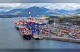 موانئ دبي العالمية تعلن عن الاتفاق على مشروع توسعة جديدة لمحطة حاويات فيرفيو في برنس روبرت في كندا