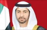 حمدان بن زايد: الإمارات درع واق للاجئين وسند قوي لصون كرامتهم الإنسانية