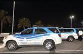 الشارقة تسجل وفاة شخصين في 11 حادثاً مرورياً خلال العيد