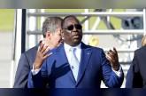 الرئيس السنغالي: المحادثات مع بوتين ستتناول وضع حجر أساس لتعاون مستقبلي