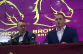 Matt Lodge takes out loan to compensate victims of drunken New York assault