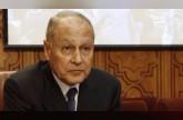 أبو الغيط يستنكر عرقلة أمريكا صدور قرار من مجلس الأمن لحماية الفلسطينيين