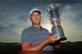 Underrated Brooks Koepka shows confidence and class to win second successive US Open title