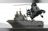 البحرية المصرية والإسبانية تنفذان تدريب بحرى مشترك
