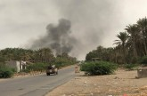 With Hodeidah airport liberated, Saudi Arabia-led coalition accuses Houthis of targeting civilians