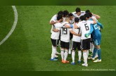 Russia send Egypt packing with quickfire trio