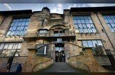 Bulldoze or rebuild? Architects at odds over future of Glasgow School of Art