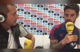 إيسكو يرحب بقدوم نيمار إلى ريال مدريد