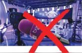 #عريضة_رياضة_بلا_سياسة رسالة احتجاج من كل العرب لـ «الفيفا»