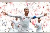 رونالدو: تفاجئنا بشراسة وقوة المغرب وعانينا.. نفكر في كل مباراة على حدة