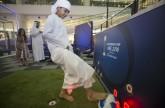 إطلاق مسابقة البطل لاختبار مهارات عشاق كرة القدم في الدولة
