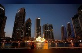 أبرز الأحداث المؤثرة في اقتصاد الإمارات