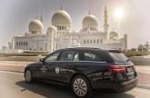 Etihad airways enhances its chauffeur services in UAE
