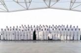 محمد بن زايد: نستلهم تضحيات جنودنا في تعزيز قوة الإرادة لدى أبناء الإمارات