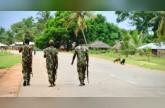 الشرطة تقتل 9 متمردين في موزمبيق بعد قطع رؤوس عشرة اشخاص