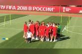 مونديال روسيا: المغرب يواجه احتمال الخروج المبكر أمام البرتغال