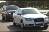 13 % من حوادث المرور في أبوظبي نتيجة عدم ترك مسافة