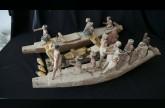 مصر تستعيد القطع الأثرية المهربة من إيطاليا