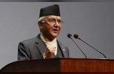 On Nepal PMs China Visit, Both Countries Sign 8 Deals Worth $2.4 Billion