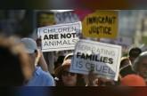 الولايات المتحدة فصلت في 5 اسابيع أكثر من 2300 طفل عن ذويهم لدخولهم اراضيها خلسة