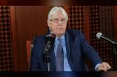 غريفيث يقدم لمجلس الأمن خطة من مسارين: تسوية للحديدة وعودة للعملية السياسية