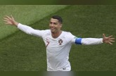Cristiano Ronaldo sets new goalscoring record in Portugals World Cup win over Morocco