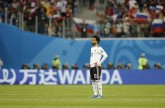 Heartbreak for Mohamed Salah and Egypt as Russia all but secure last-16 spot