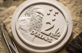 $2 coin celebrates 30th birthday at Royal Australian Mint