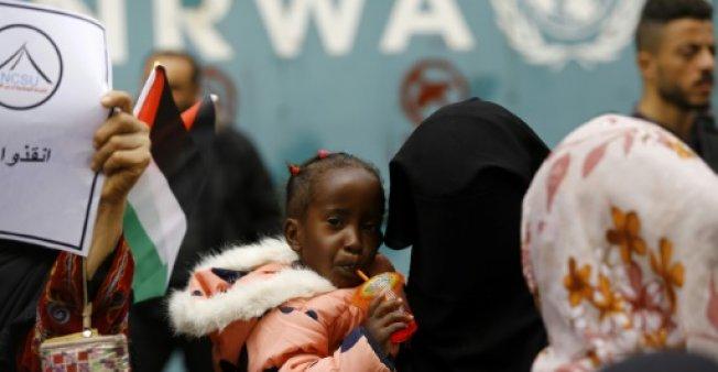 الاونروا تقول إن اقتطاعات ستطاول برامجها في الضفة الغربية وغزة