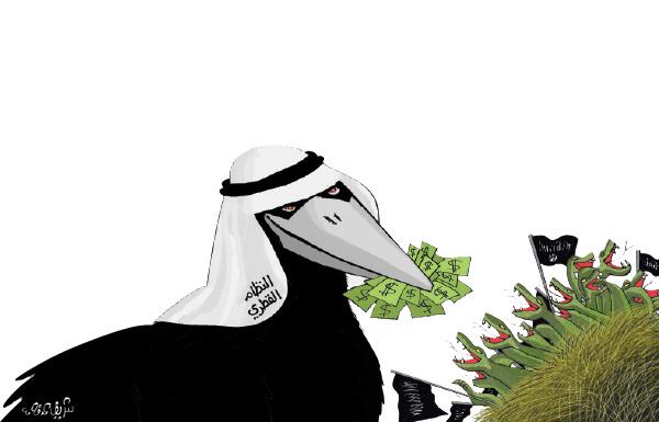 «فتح» ترفض تدخلات الدوحة بين «حماس» وإسرائيل