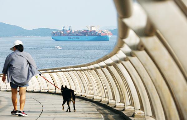 أميركا تهدد بفرض رسوم على واردات صينية جديدة - دوت امارات