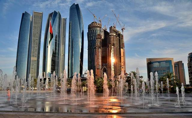 DUBAI – The UAE's economy growth is expected to increase by 3 8% in