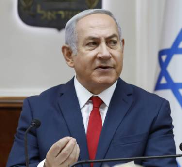 Israel faces an uncertain future - Dotemirates