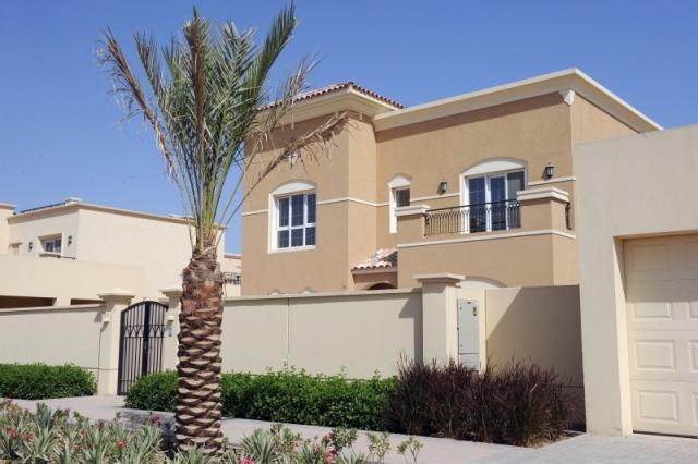 «محمد بن راشد للإسكان» تنجز 500 مسكن في الربع الثالث - دوت امارات