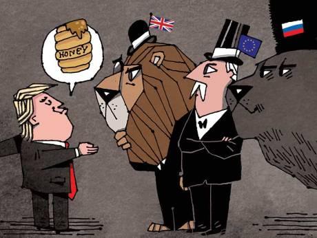 Britain must hug Europe close - Dotemirates
