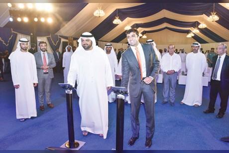 محمد الشرقي: الإمارات تمتلك بيئة استثمارية جاذبة