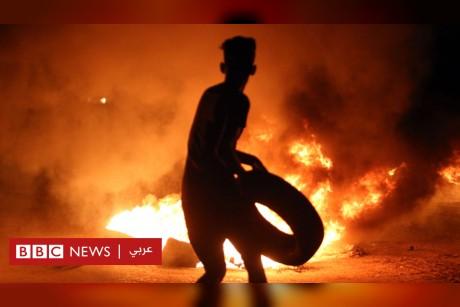 جنوب العراق ينتفض ضد تردي الخدمات والبطالة