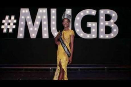 بي_بي_سي_ترندينغ | أول #إمرة سمراء البشرة تتوج بمسابقة #ملكة_جمال_العالم في بريطانيا