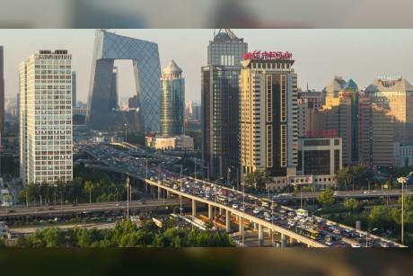 ارتفاع أسعار المنازل بالصين 1% على أساس شهري في يونيو